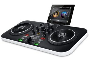 Numark iDJ Live II DJ – The Ipad & Iphone Controller