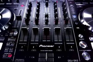 Pioneer Pro DDJ-SX2 DJ Controller Review