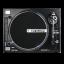 Reloop RP 8000 Straight - Premium Vinyl Turntable